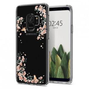 SPIGEN Samsung S9 Liquid Crystal Blossom Nature