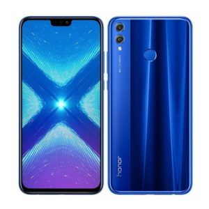 Honor 8X  4GB/128GB Blue