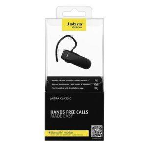 Jabra Classic Bluetooth HF Black