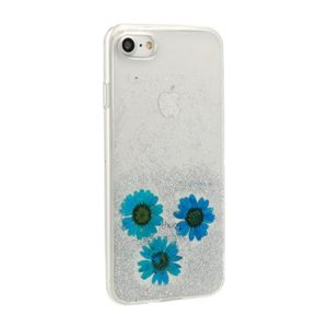Pouzdro Vennus Real Flower Samsung A605 Galaxy A6 Plus 2018 Amelia