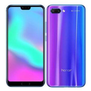 Honor 10 Dual Sim, 4GB RAM, 64GB, Phantom Blue