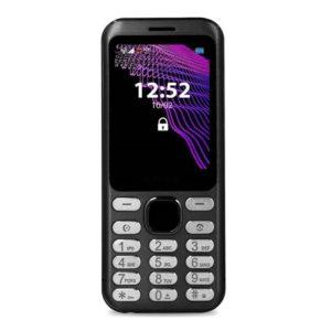 Mobilní telefon myPhone Maestro černý