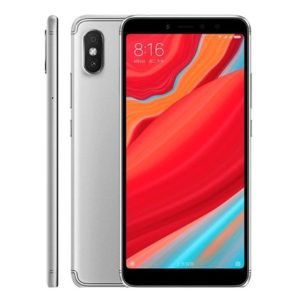 Xiaomi Redmi S2 DualSIM gsm tel. Grey 3+32GB, Global