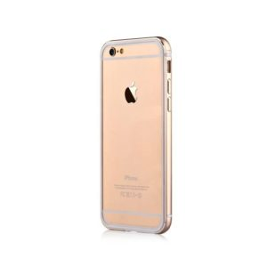 Devia Mighty kryt Apple iPhone 6/6S Plus champagne gold