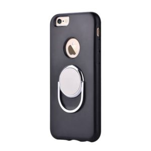 Devia Polar kryt Apple iPhone 6/6S black