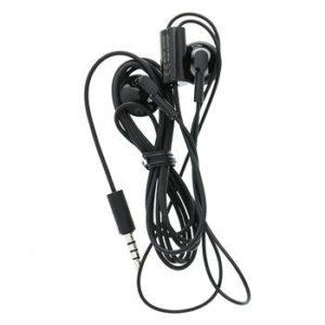 Nokia HS-125 handsfree stereo black