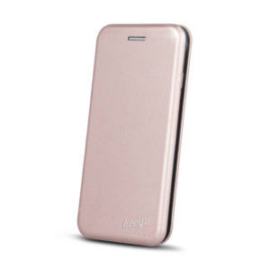 Pouzdro Samsung J4 Plus růžové