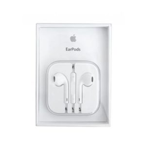 Apple EarPods MD827/A