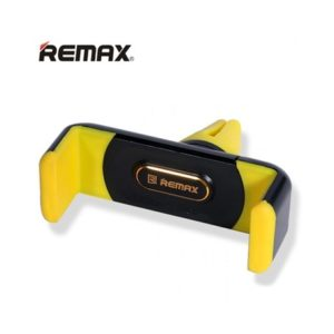 Remax Universal Držák do Auta RM-C01 Black/Yellow