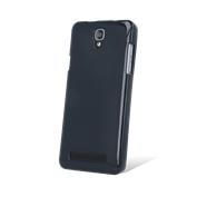 TPU kryt myPhone CITY 2 Black