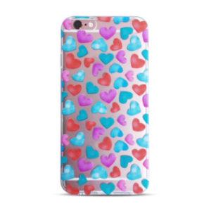 zadní pouzdro Heart Huawei P9 lite