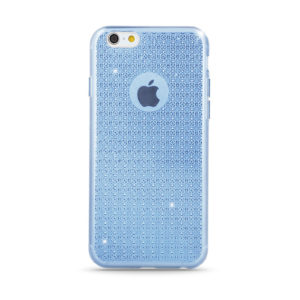 Diamond TPU kryt Samsung A5 2016 A510 blue