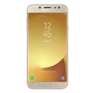 Samsung SM-J730F Galaxy J7 2017 Duos Gold