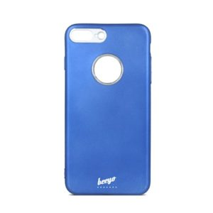 Beeyo Soft TPU kryt Huawei P10lite Blue