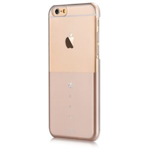 Devia kryt Apple iPhone 6/6S gold