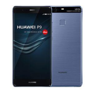 Huawei P9 Dual SIM Blue