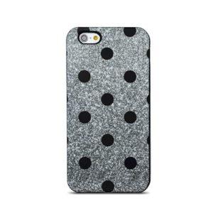 TPU Dots kryt Apple iPhone 5/5S/SE