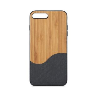 Beeyo Wave TPU kryt  iPhone 5/5S black