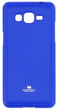 JellyCase pro Samsung Galaxy Core Prime G360 blue