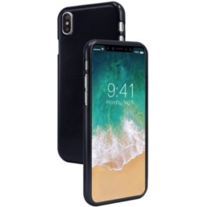 Jelly case kryt Apple iPhone X – black