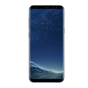 Samsung G955 Galaxy S8+ Black