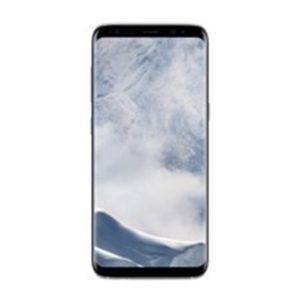 Samsung G950 Galaxy S8 Silver