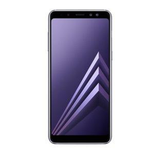Samsung  Galaxy SM-A530F A8 Duos Black