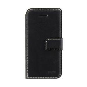 Molan Cano Issue Book Pouzdro Huawei P30 Pro Black