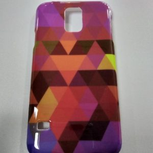 Samsung TPU galaxy S5 G900 pink