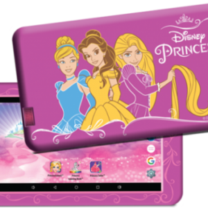 eSTAR Beauty Tablet HD 7 WiFi 1/8GB Pink Princezny