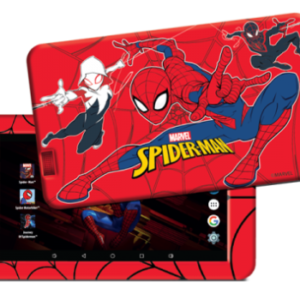 eSTAR Beauty Tablet HD 7 WiFi Red – Spiderman