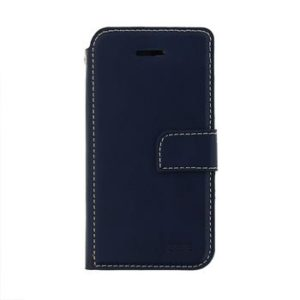 Molan Cano Issue Book Pouzdro Huawei Y7 2019 blue