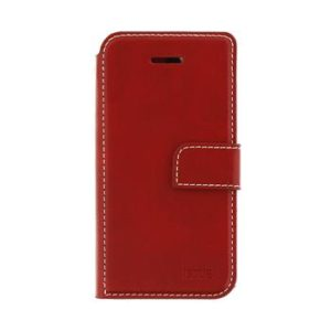 Molan Cano Issue Book Pouzdro Samsung Galaxy A32 Red