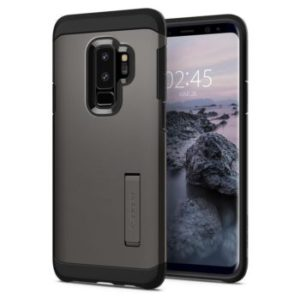 Spigen Samsung Galaxy S9  Tough AirCushion Armor black