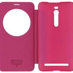Nillkin Sparkle Asus ZenFone 2 ZE551ML pink
