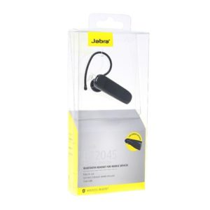 Jabra BT2045 Bluetooth HF Black + car adaptér