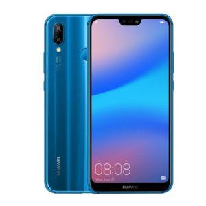 Huawei P20 Lite Dual SiIM 4/64GB modrá
