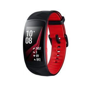 SM-R365NZR Samsung Gear Fit2 Pro Red