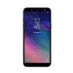 Samsung SM-A600F Galaxy A6 DUOS gsm tel. Black