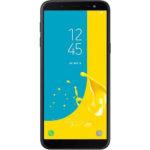 Samsung SM-J600F Galaxy J6 DUOS Black