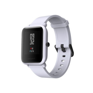 Amazfit Bip S chytré hodinky Warm White