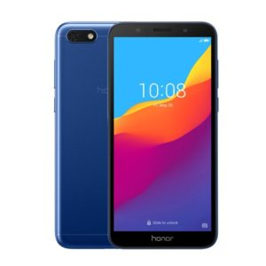 Honor 7S Dual SIM Modrý