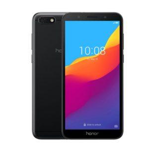 Honor 7S Dual SIM Černý