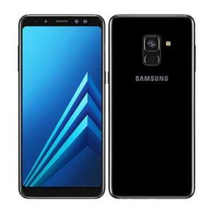 Mobilní telefon Samsung Galaxy A8 2018 Duos (A530F/DS) Black