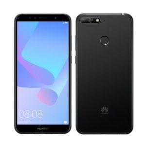 Huawei Y6 Prime 2018 Dual SIM Black