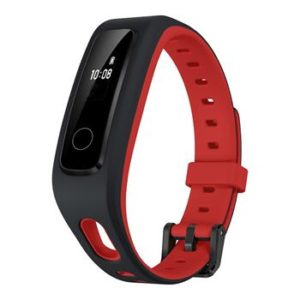 Honor Band 4 Running Red