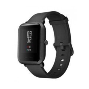 Amazfit Bip chytré hodinky Black