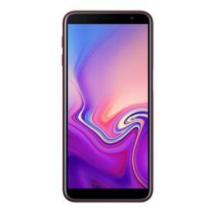 Samsung Galaxy J6+ (J610F) Dual SIM červený