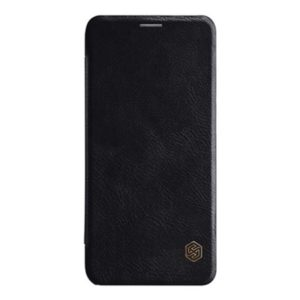 Nillkin Qin Leather case pouzdro pro Samsung A605 Galaxy A6 Plus 2018 black
