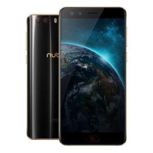 Nubia Z17 miniS DualSIM černý